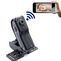 Mini Camera Security DV Wifi Wireless Cam Secret Micro Candid Small Camcorder Digital Espia Recorder Gizli