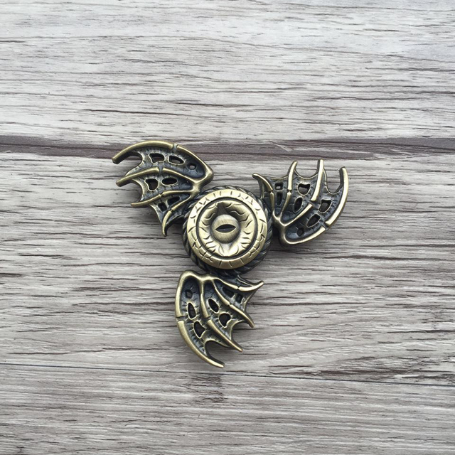 New Game of Thrones Fidget Spinner Metal