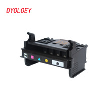 DYOLOEY 5 Color 564 Print Head For HP  Photosmart B6550 C5380 C6375 C6340 C6350 C6380 D5460 C510A D5445 For HP564 Printhead цена 2017