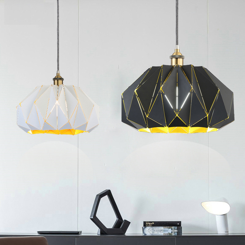 modern personality single head iron pendant light restaurant bar retro industrial  coffee shop hanging lighting modern iron 3heads yellow gray blue pendant light study macarons restaurant bar inline chandel lighting pendant lamps za925435