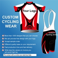 Custom Made Cheap Cycling Jersey Customized Bike Uniform Sportswear Manufacturers Oem Service Bicycle Bib Shorts With