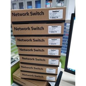Image 5 - 8 Port Gigabit Managed Switch  Managed Ethernet Switch with 8 port 10/100/1000M VLAN