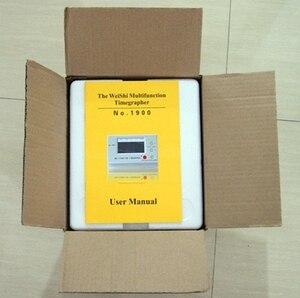 Image 4 - Zegarek wielofunkcyjny Timegrapher maszyna do pomiaru czasu Beat Error amplituda CE Stock
