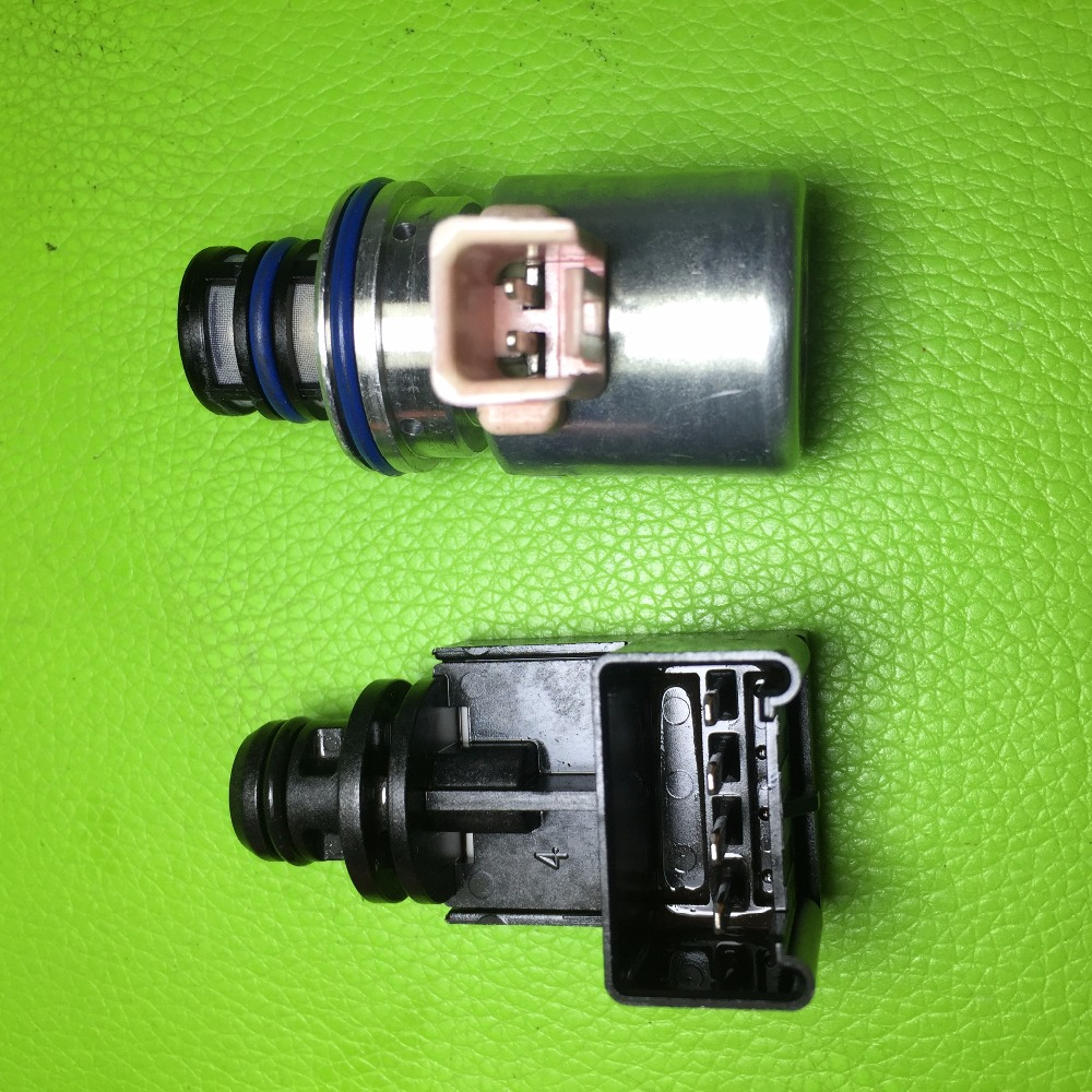 Buy 46RE 47RE 48RE BORG WARNER NEW PRESSURE SOLENOID TRANSDUCER KIT
