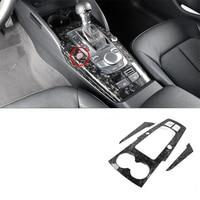 Sistema de controle do Automóvel Modificado Decorativo Personalizado Atualizado Car Styling Peças Brilhantes Lantejoulas 14 15 16 17 A3 18 PARA Audi
