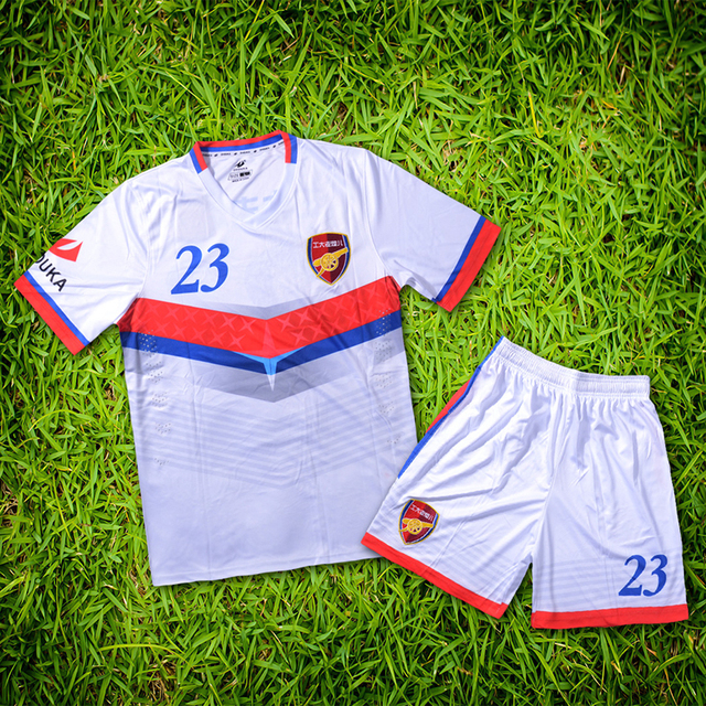 697fa5ac5 Cheap sublimation custom authentic soccer jerseys buy football jerseys  online