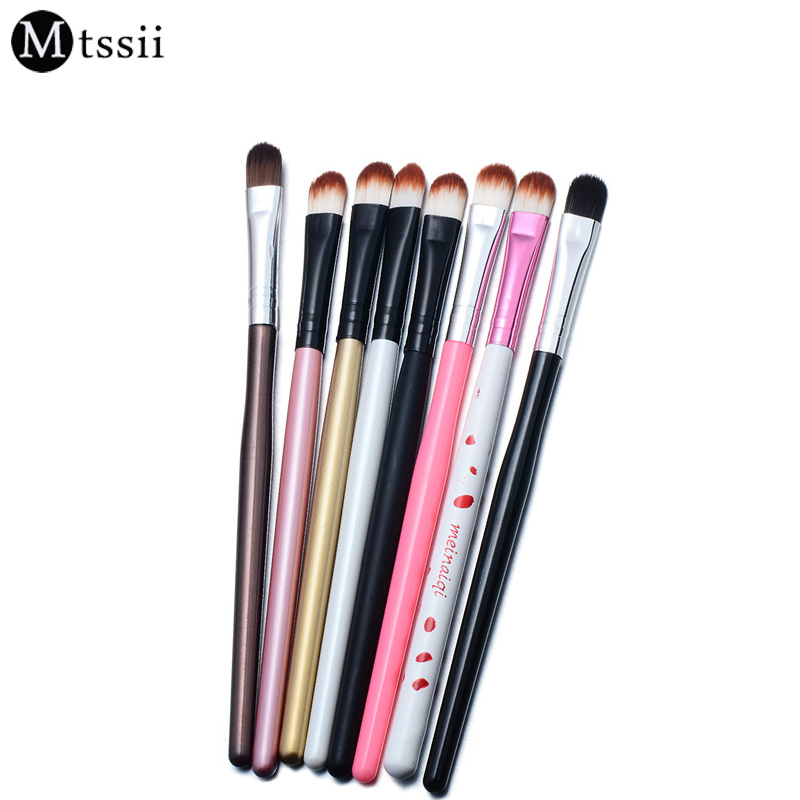 MTSSII eyeshadow brush 1PCS smokey brush professional eye brushes high quality cosmetic brush beauty makeup tools