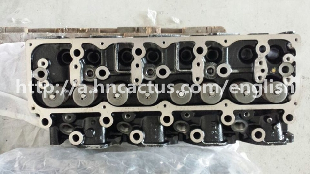 TD27 M20 Cylinder Head Assembly 11039 7F400 11039 7F40111039 7F402 11039  7F404 fore Nissans Maverick Terrano II Mistral-in Cylinder Head from