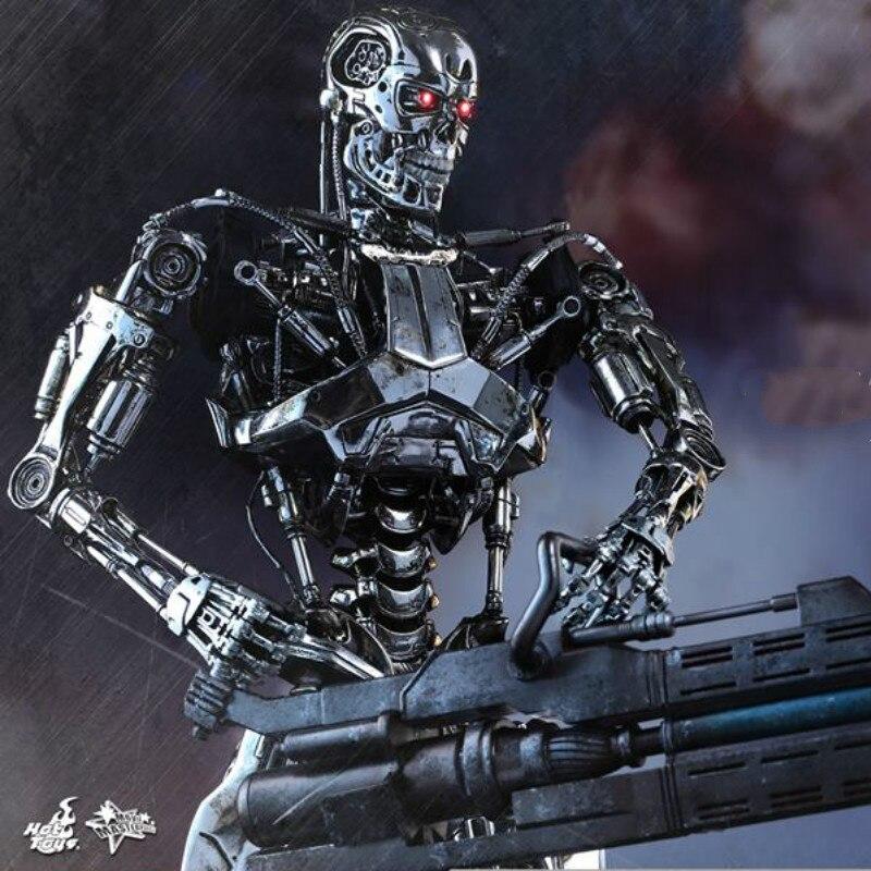1//6 Arnold Schwarzenegger Head OLD Terminator Genisy T800 for Hot Toys phicen US