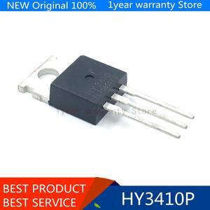 Image 1 - 100% nuovo originale importato HY3410 HY3410P TO 220 MOS FET 100V 140A