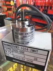 FREE SHIPPING Ovw2 1024 2mht encoder 1024 line encoder domestic encoder
