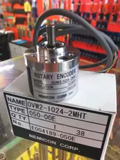 FREE SHIPPING Ovw2-1024-2mht Encoder 1024 Line Encoder Domestic Encoder