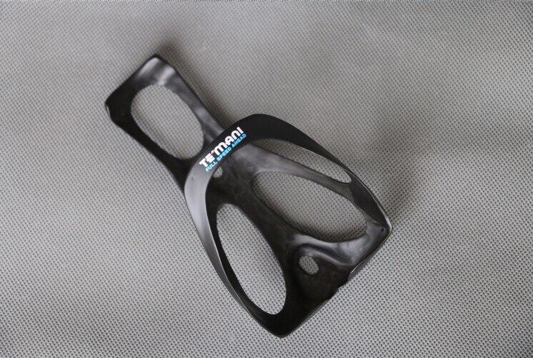 1 PC TEMANI UD mat fibre de carbone vélo porte-bouteille vtt vélos accessoires route/vtt/BMX vélo