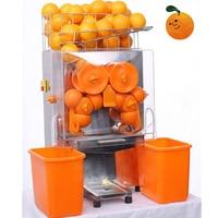 Citrus orange automatic Juice Extractor machine commercial automatic orange juicer machine 2000e 1orange juicer