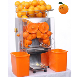 Citrus orange automatic Juice Extractor machine commercial automatic orange juicer machine 2000e-1orange juicer