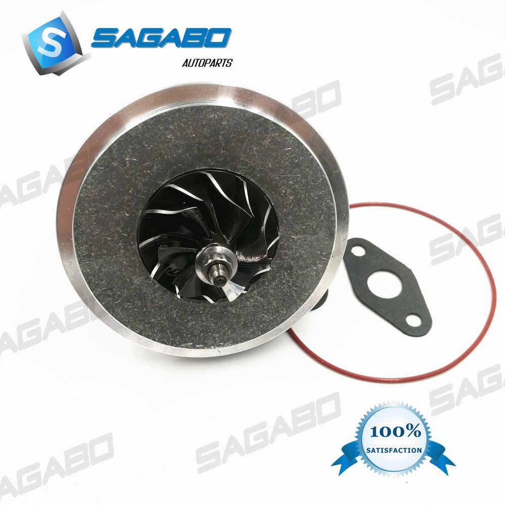 Turbo chargeur pour Fiat Brava/Marea/Multipla 1.9 JTD 182B4. 000 77Kw turbo cartouche core 701796-5001 S 701796 700830