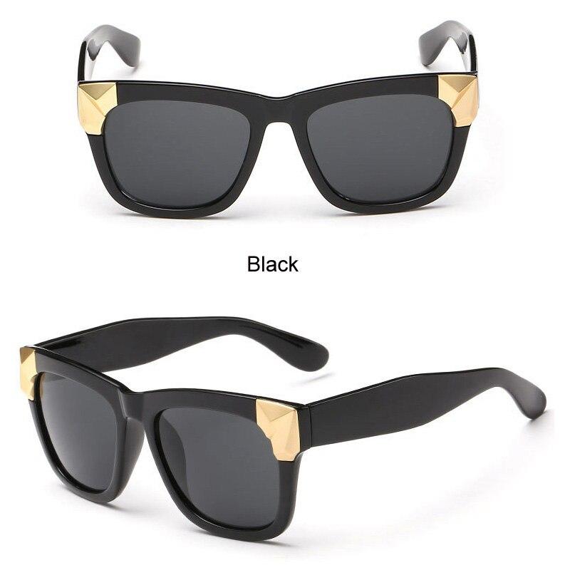 Lunettes de soleil homme the new résine lens lunettes de soleil Les lunettes  de conduite du pilote lunettes de soleil de mode homme vent modèle a5b772c262be