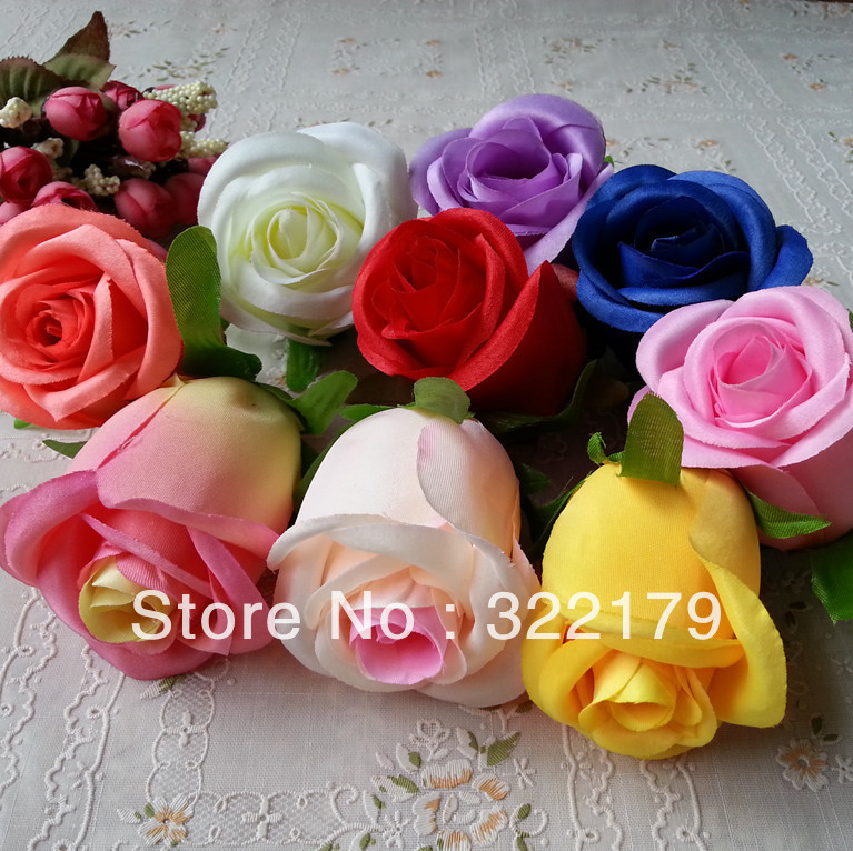 10x silk flower heads bulk 8cm artificial rose heads wedding 10x silk flower heads bulk 8cm artificial rose heads wedding decoration cake decor crafts corsage in artificial dried flowers from home garden on mightylinksfo