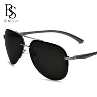 Fashion Rimless Aviator Sunglasses Silver Mirrored Clear Visibility Polarized Lens Men S Cool Driving Glasses A143
