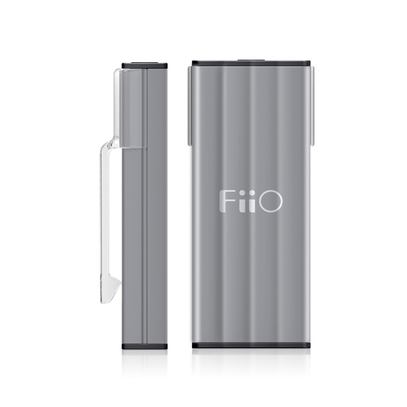FIIO K1 Portable Headphone Amplifier & DAC плеер fiio m3 ivory