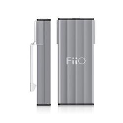 FIIO K1 Portable Headphone Amplifier & DAC