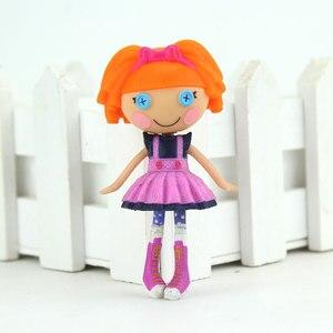 Image 2 - 27 סגנון לבחור 3 אינץ המקורי MGA Lalaloopsy בובות מיני בובות לילדה של צעצוע לשחק