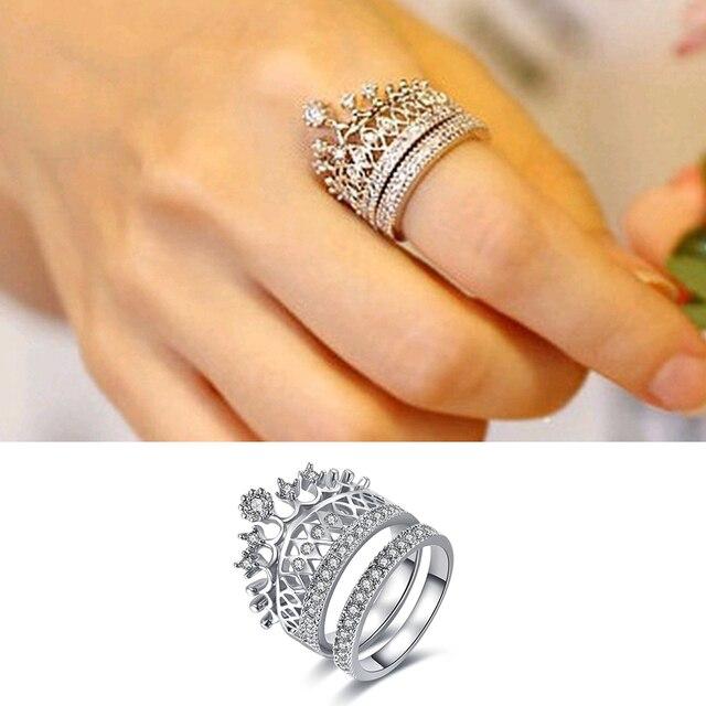 KISSWIFE 2016 Nuovi accessori gioielli di moda di Alta qualità di cristallo Impe