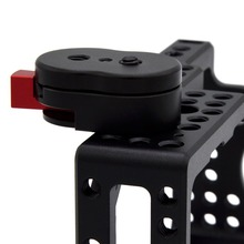 Newly Mini Field Monitor Quick Release Plate for LCD Monitor