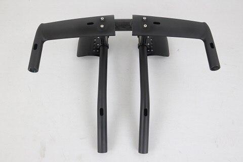 carbon fiber handlebar TT bike handlebar, carbon tt bike handle bar, handlebar for TT bike carbon gletcher tt