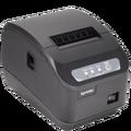 Оптовая brand new Высокое качество pos принтер 80 мм термальный чековый Небольшой билет штрих-код принтер автоматической резки машина принтера