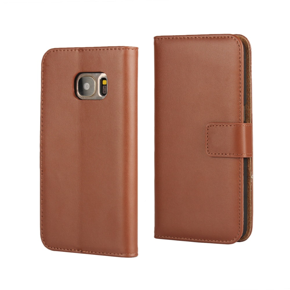 Flip Case For Samsung Galaxy S7 S6 Edge Plus S5 S4 S3 mini S2 Cover Wallet Leather Coque Etui For Galaxy S7 S6 S5 Funda Capinhas