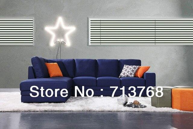 Arredamento Moderno Salotto : Arredamento moderno nuovo modello di divano angolo salotto divano