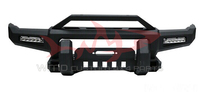 Transformer Version High Strength Steel Car Styling Front Protection Bumper Jimny