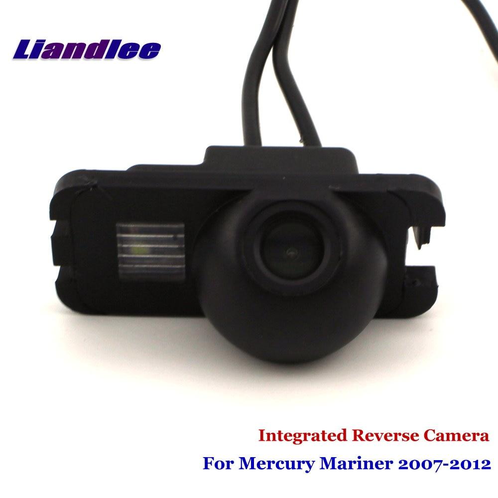 Liandlee pour Mercury Mariner 2007-2012 caméra de recul de voiture caméra de recul/SONY CCD Vision intégrée