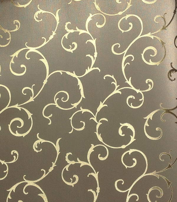 Lt6 60304 Fashion European Modern Style Wall Paper Luxury