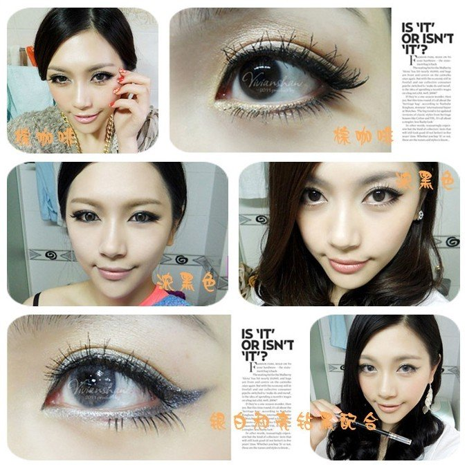 Aliexpress.com : Buy Taiwan waterproof Eyeliner. best quality ...
