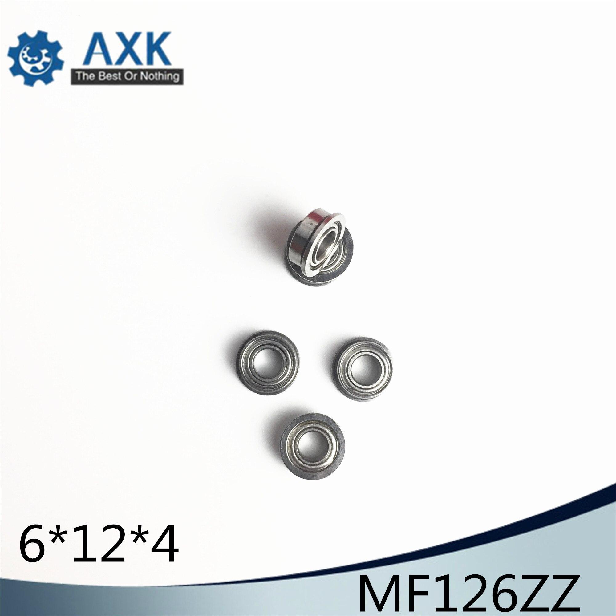 1 x  Plastic Bearing PP 608 Glass Balls 8*22*7mm  Ball Bearings Best  BSCA