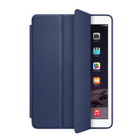 For Apple IPad Mini 4 Mini4 Original Official Leather Case Smart Cover With Auto Sleep And
