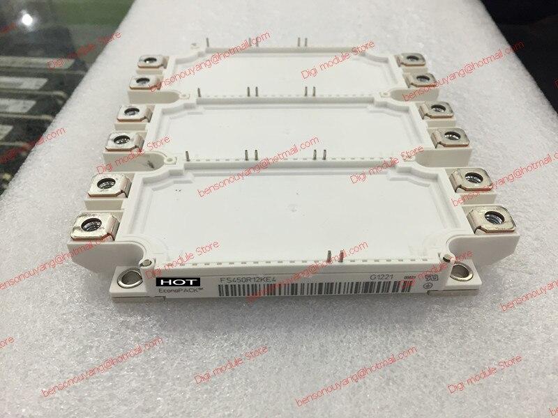FS450R12KE4 Free ShippingFS450R12KE4 Free Shipping