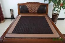 High quality+Free shipping for germanium mattress jade heat mattress health care mat physical therapy mattress size 1.0X1.9M