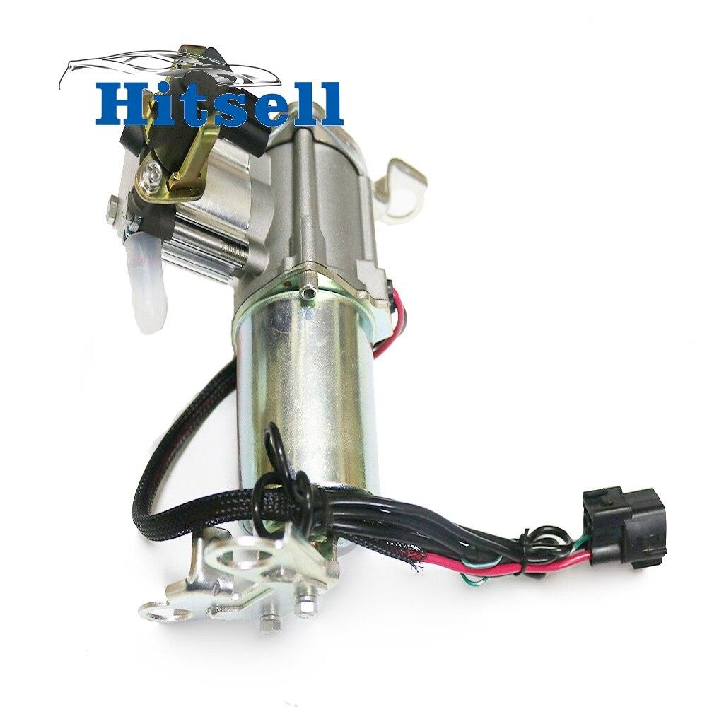 Пневматическая подвеска компрессор насос для Toyota Prado Land Cruiser 150 J150 2010 2018