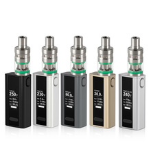 Full Kit 80W 2400mAh Builtin Battery Vape Electronic Cigarette with Lyche