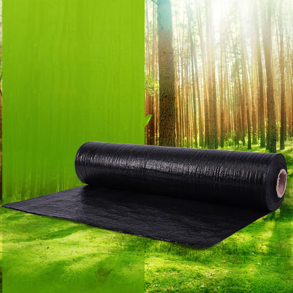 Fabric Anti Weed Barrier Agriculture Ground Cloth Cover Garden Mats High Quality Water Cleaning To Be Reusable Cover