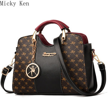 2019 Luxury Handbags Women Bags Designer Brand Elegant Bag Messenger Shoulder for