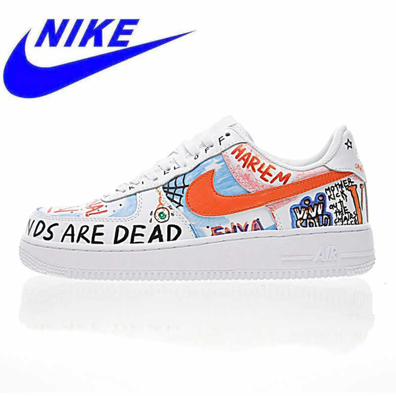 Detail Feedback Questions about NIKE AIR FORCE 1 LOW Men and Women  Skateboarding Shoes  11fec5641