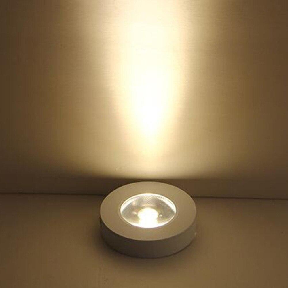 2 STKS 5 W AC220V COB LED Showcase lamp, boekenkast lamp wandlamp ...