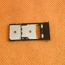Original Sim Card Holder Tray Card Slot for UHANS Note 4 MTK6737 Quad