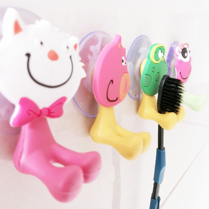 Armsate loomadega hoidjad hambaharjadele