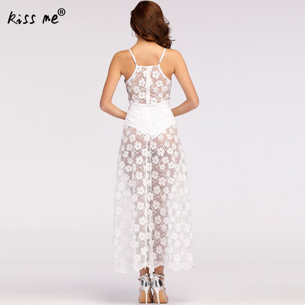 Dress Beach Cover Up Dress Lace Embroidered Beach Tunic Pareos Swimwear Women 2018 Bikini Cover Up Transparent Swimsuit Cover Up