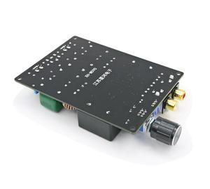 Image 5 - Dc 12v 24 12vハイファイTPA3116トップレベルのデジタル電力オーディオアンプボード100ワット * 2 2チャンネル高電力オーディオアンプボード